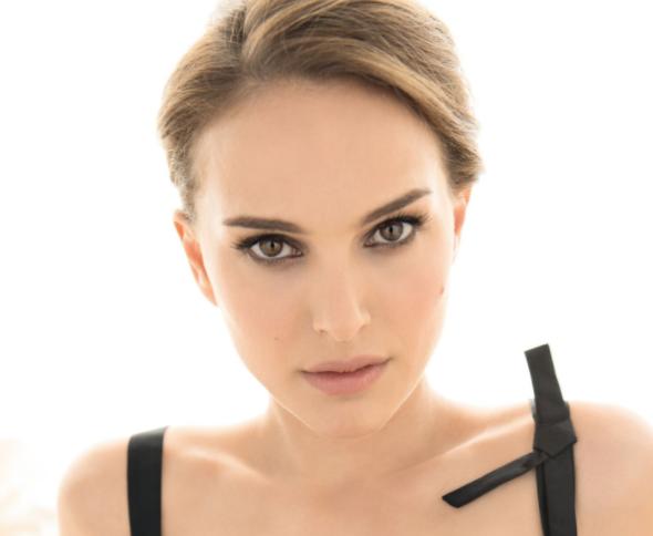 Natalie Portman Presents Camille