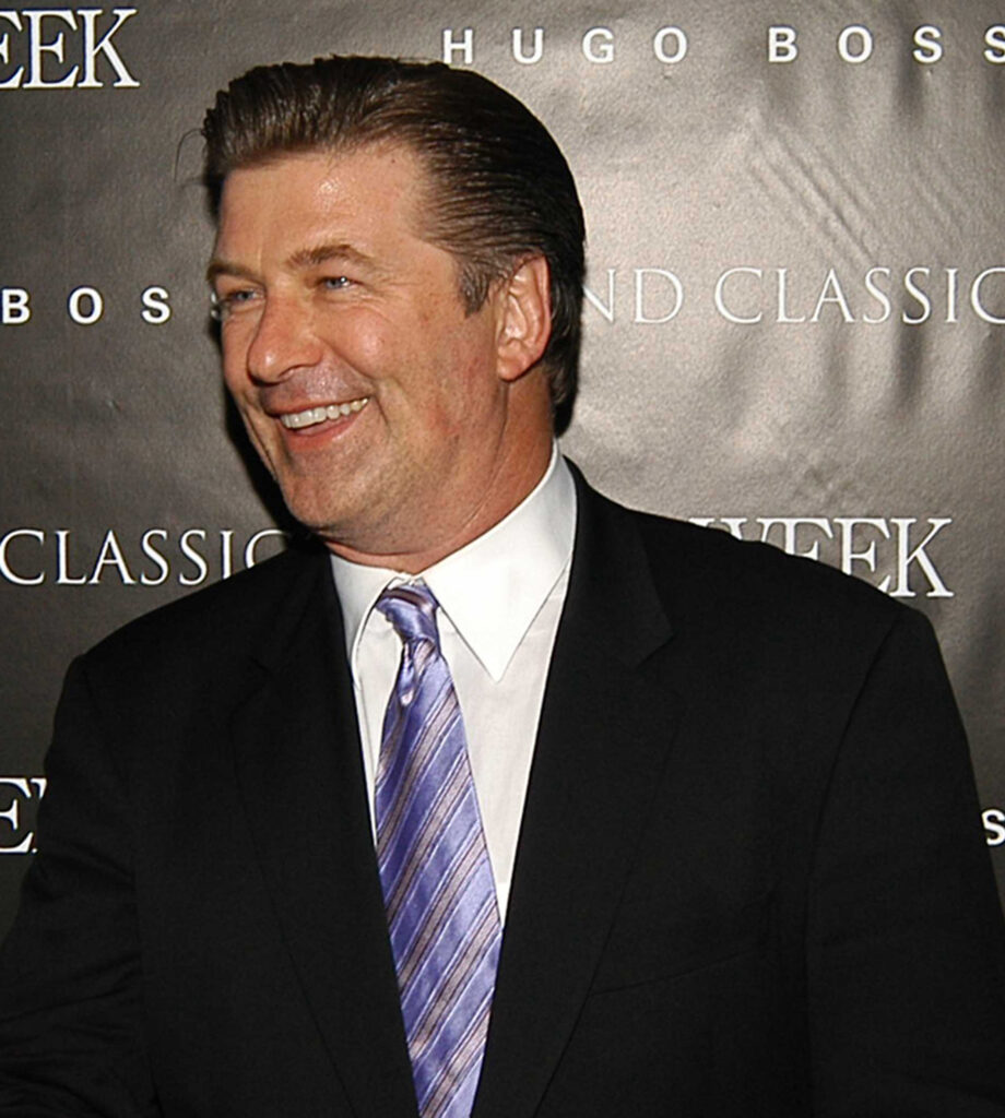 Alec Baldwin Presents A Place In the Sun