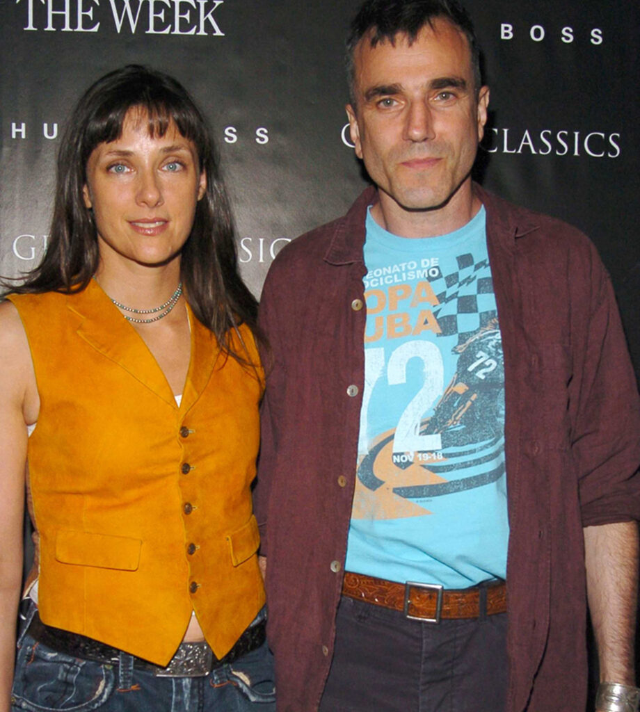 Daniel Day-Lewis and Rebecca Miller Present If...
