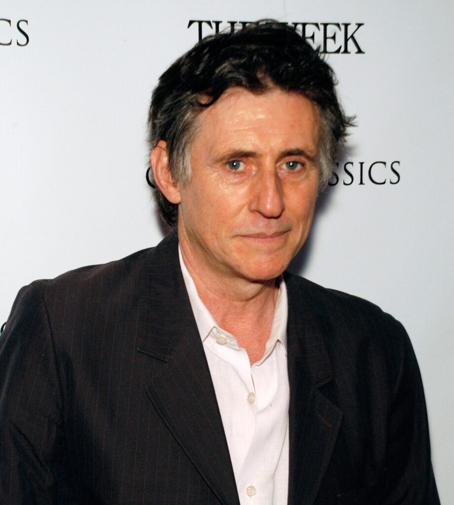 Gabriel Byrne Presents The Quiet Man