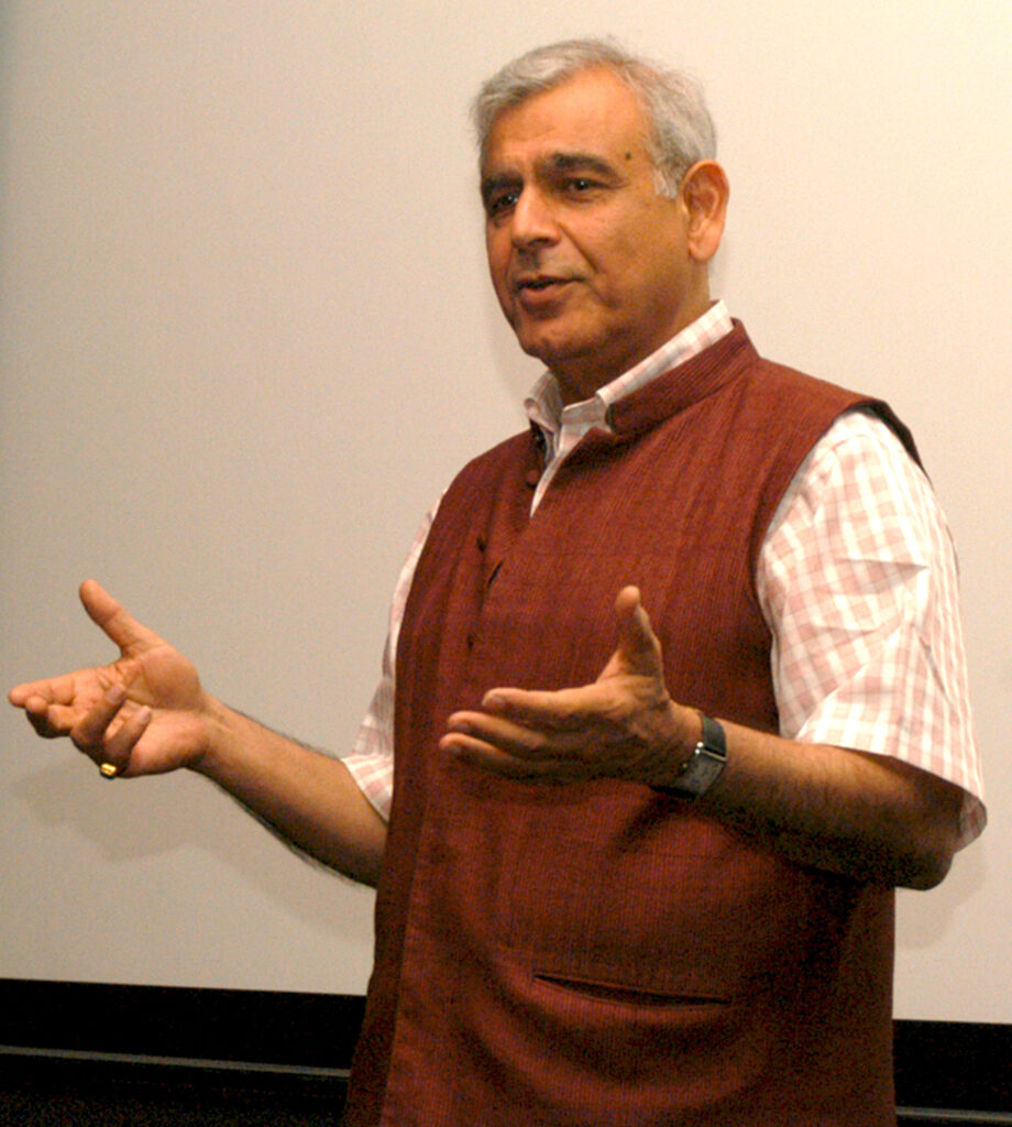 Ismail Merchant Presents The World of Apu