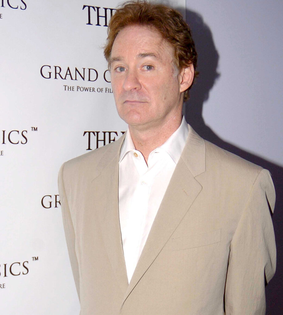 Kevin Kline Presents Dr. Strangelove or: How I Learned to Stop Worrying and Love the Bomb