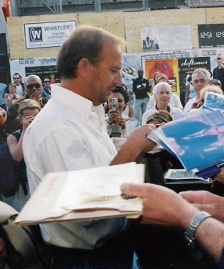 Kevin Costner Presents Cool Hand Luke