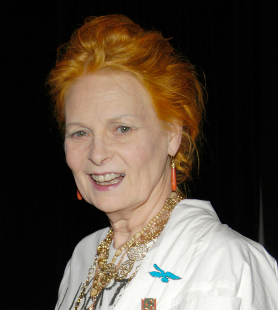 Vivienne Westwood Presents Incident at Oglala