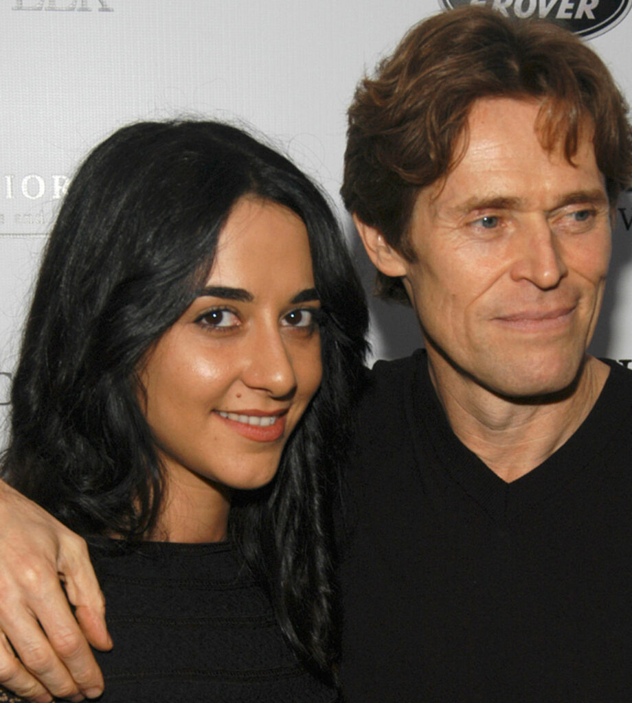 Willem Dafoe & Giada Colagrande Present Seduced and Abandoned