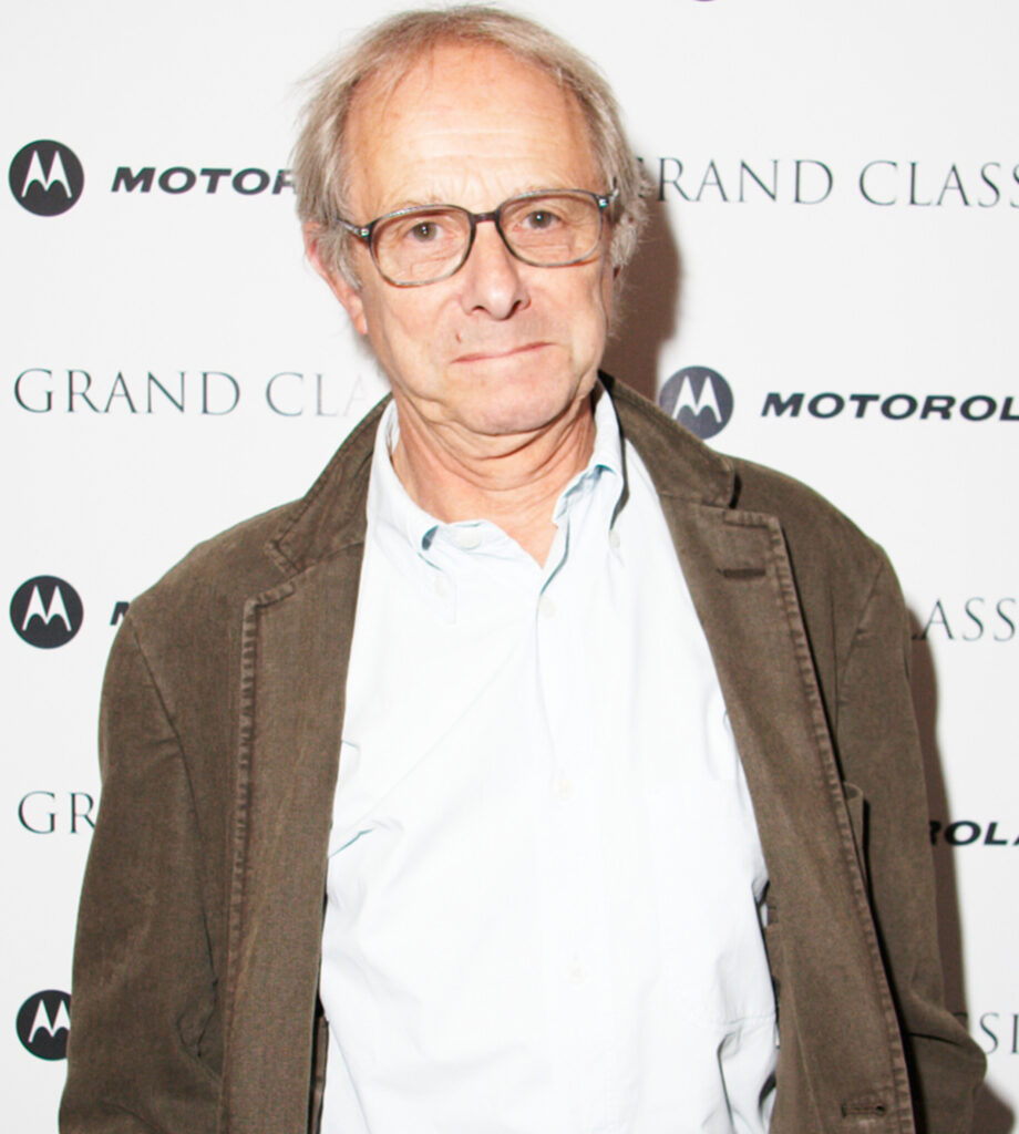 Ken Loach Presents Closely Observed Trains