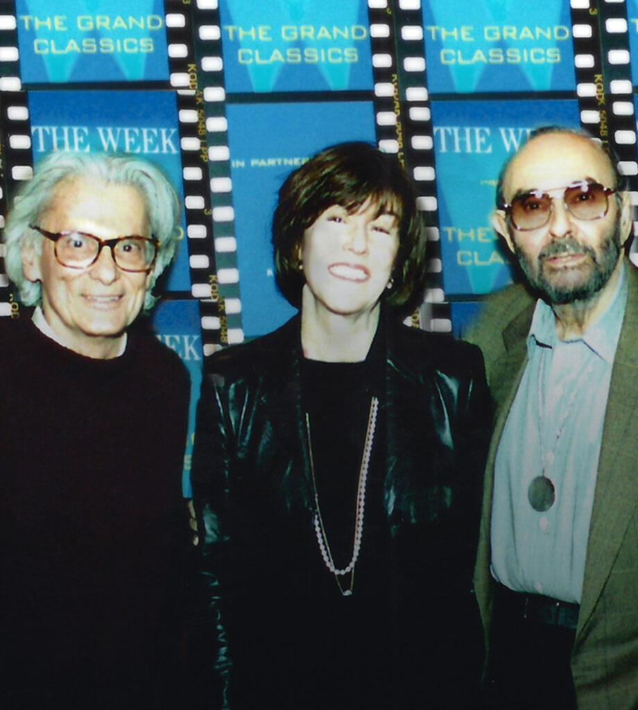Richard Avedon, Nora Ephron, & Stanley Donen Present Funny Face