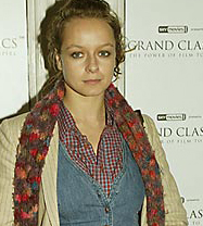 Samantha Morton Presents Ladybird Ladybird
