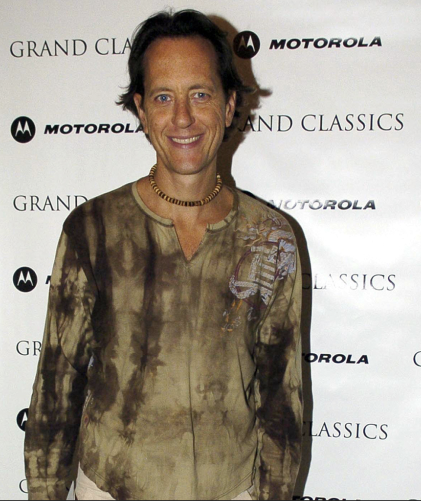 Richard E. Grant Presents Mash