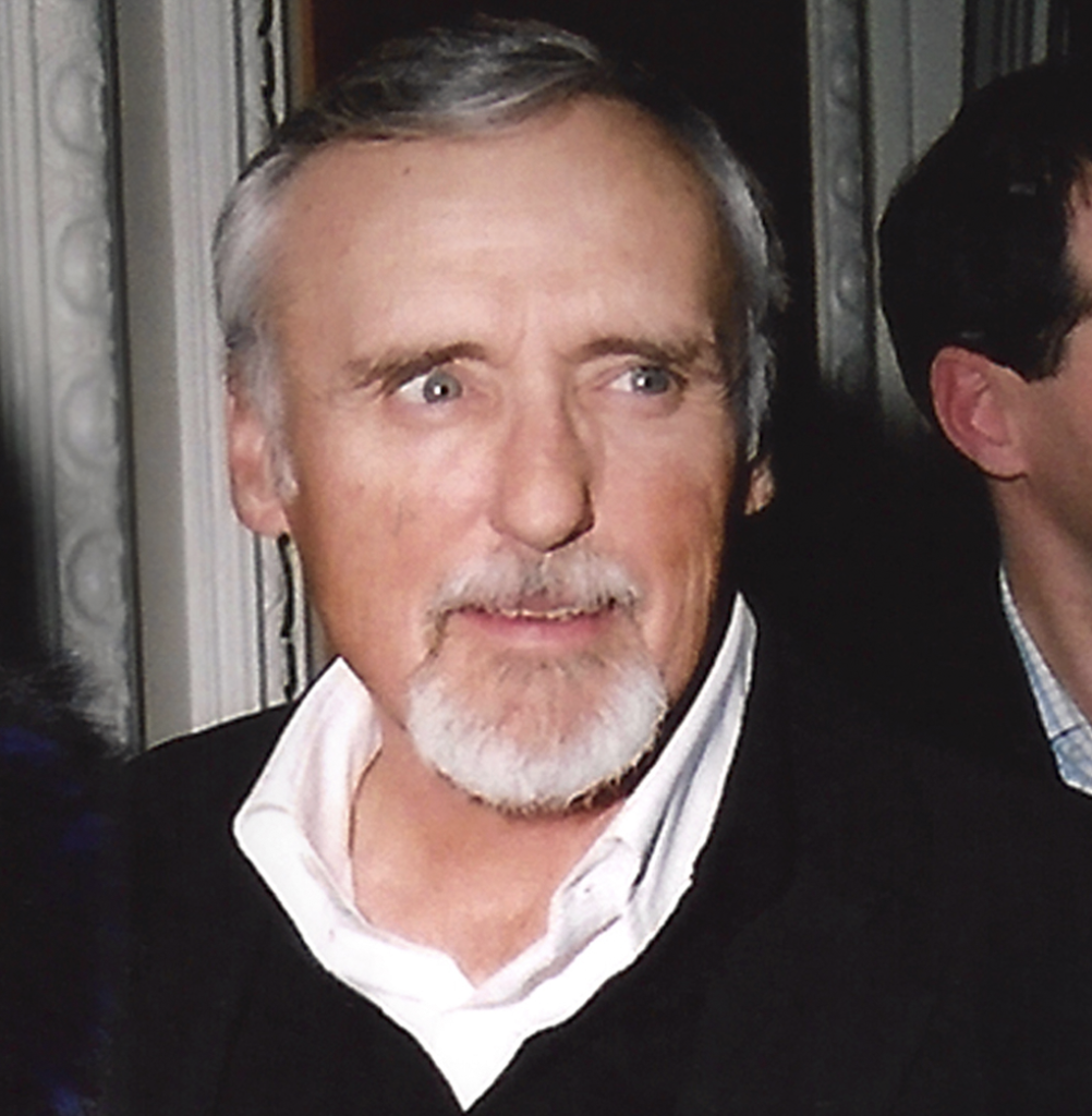 Dennis Hopper Presents Out of the Blue