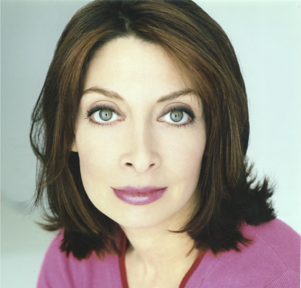 Illeana Douglas Presents A New Leaf