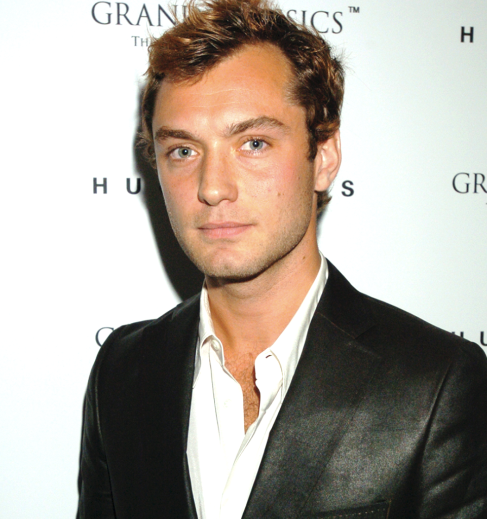 Jude Law Presents The Night of the Hunter