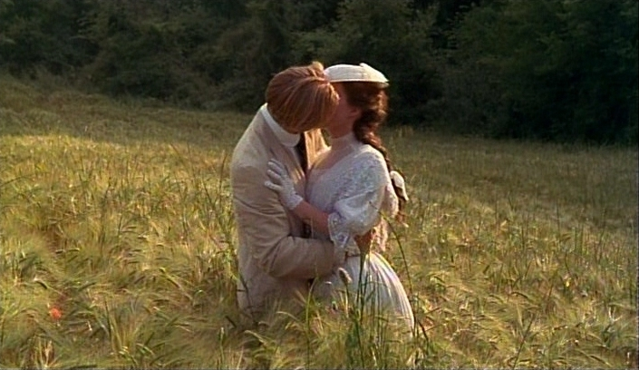 A Room with a View directed by James Ivory