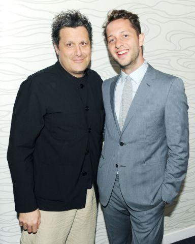 Isaac Mizrahi and Derek Blasberg present Sweet Charity at W New York Downtown